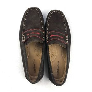GH Bass - Warwick Driver Loafer